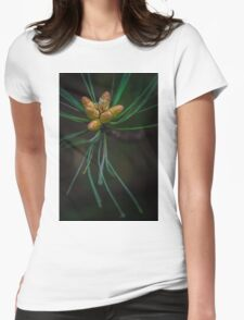 New life Womens Fitted T-Shirt