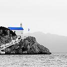 Agios Nikolaos by Apostolos Mantzouranis