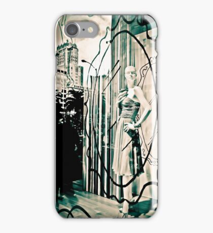 Opulence, Maiden of SF  iPhone Case/Skin