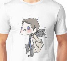 Castiel - Wings Unisex T-Shirt