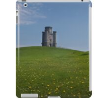 Paxton's Tower View iPad Case/Skin