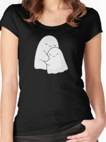 Soulmates Women's Fitted Scoop T-Shirt