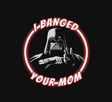 Darth Banger Unisex T-Shirt