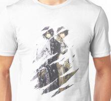 Code Geass Hangyaku no lelouch Unisex T-Shirt