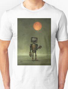 Herald of Joy Unisex T-Shirt