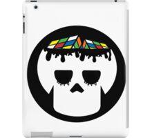 Rubix Skull iPad Case/Skin