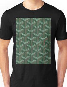 goyard logo Unisex T-Shirt