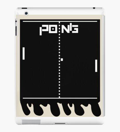 Instant Pong iPad Case/Skin