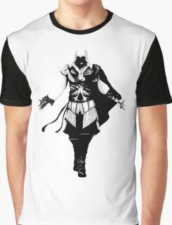 Assassin's Creed Ezio Graphic T-Shirt