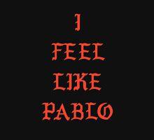 pablo logo Unisex T-Shirt