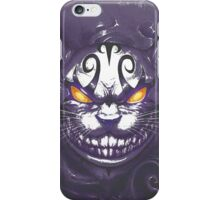 Cheshire Cat: Alice Madness Returns  iPhone Case/Skin