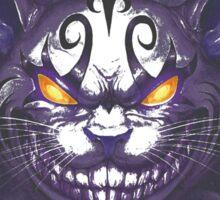 Cheshire Cat: Alice Madness Returns  Sticker