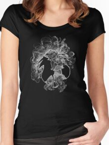 Explore, Dream, Discover Women's Fitted Scoop T-Shirt