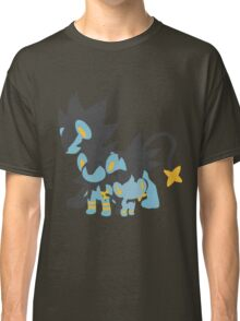 Shinx Evolution Classic T-Shirt