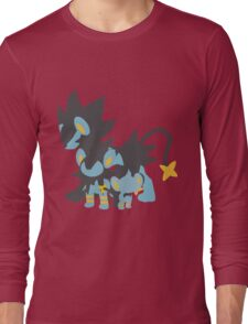 Shinx Evolution Long Sleeve T-Shirt