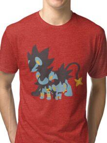 Shinx Evolution Tri-blend T-Shirt