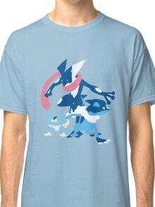 Froakie Evolution Classic T-Shirt