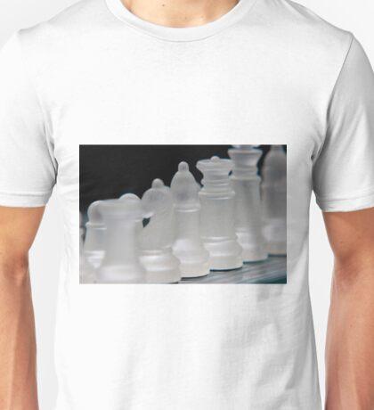 Chess 3 Unisex T-Shirt