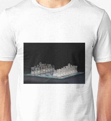 Chess 1 Unisex T-Shirt