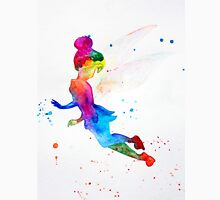 Tinkerbell, watercolor Unisex T-Shirt