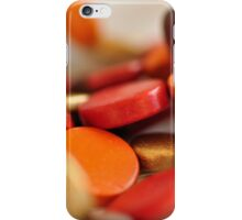 Cocos Wearable Oranges iPhone Case/Skin