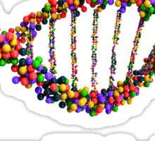 Born this Way DNA Sticker
