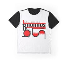 Bauhaus Exhibition Graphic T-Shirt