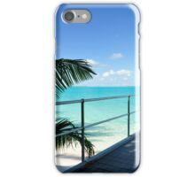 Cocos Jetty iPhone Case/Skin