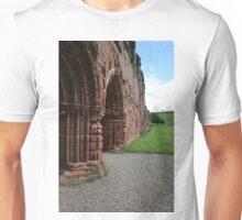 Furness Abbey Arches Unisex T-Shirt
