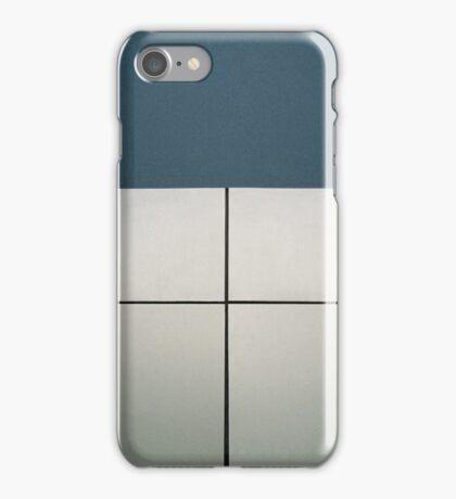 Geometric Architecture iPhone Case/Skin