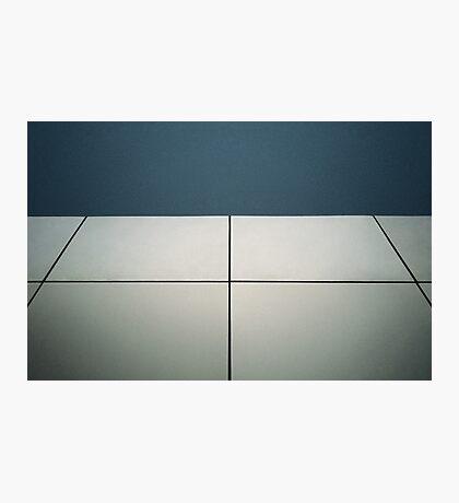 Geometric Architecture Photographic Print
