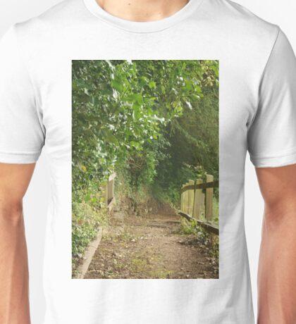 Footpath Unisex T-Shirt