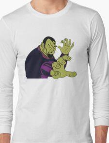 Mentok the Mind-Taker Long Sleeve T-Shirt