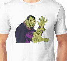 Mentok the Mind-Taker Unisex T-Shirt