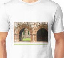 Sandstone Arches Unisex T-Shirt