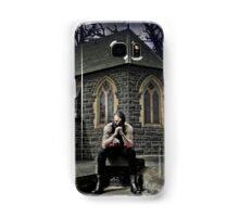 Jimmy Havoc Samsung Galaxy Case/Skin