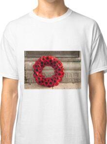 Wreath Classic T-Shirt