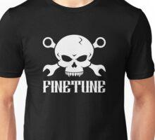 Skull 'n' Tools - Finetune (white) Unisex T-Shirt