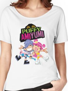 Puffy Ami Yumi Women's Relaxed Fit T-Shirt