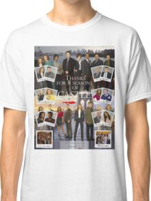 Thanks Castle Classic T-Shirt