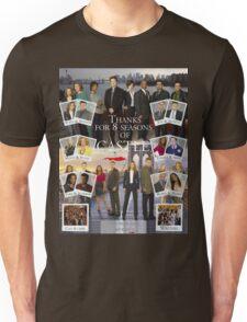 Thanks Castle Unisex T-Shirt