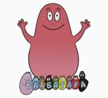 Barbapapa Kids Tee