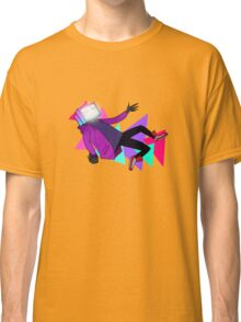 Pyrocynical falling Classic T-Shirt
