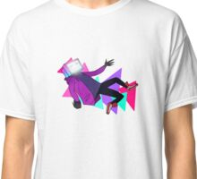 Pyrocynical falling Classic T-Shirt