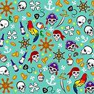 Pirates by JadeGordon