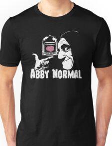 Abby Normal v2 Unisex T-Shirt
