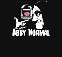 Abby Normal v2 Unisex T-Shirt