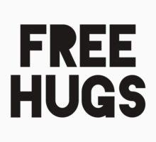 Hugs One Piece - Long Sleeve
