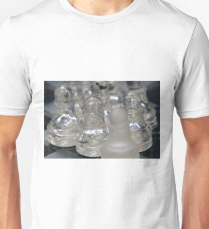 Chess Follow 2 Unisex T-Shirt