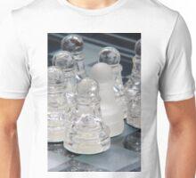 Chess Surrounded 2 Unisex T-Shirt